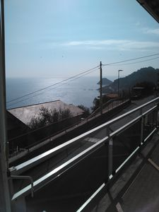 Photo for detached house free on 4 sides with beautiful sea view.