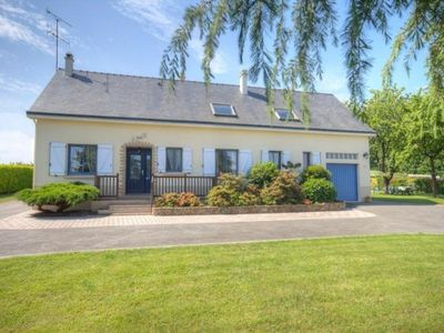 Photo for Gite Couffé, 3 bedrooms, 5 persons
