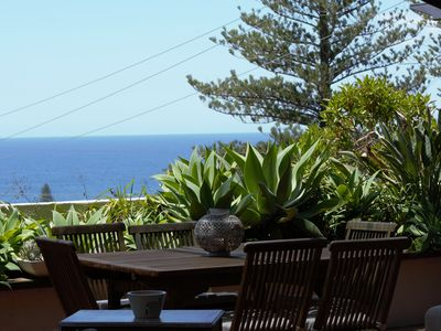 Photo for Jardine De La Mer - soak up the sun and the beautiful views of our coast