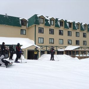 Photo for Top of the World Snowshoe-15