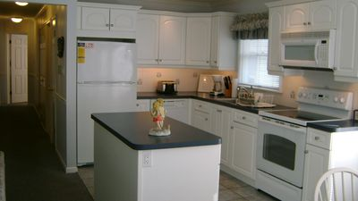 Photo for 14th Asbury Ave., 1st fl.  / wifi and 4-beach tags included