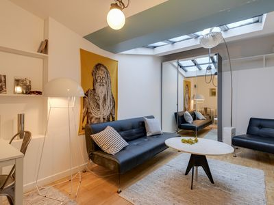 Photo for 1BR Apartment Vacation Rental in Paris, 75