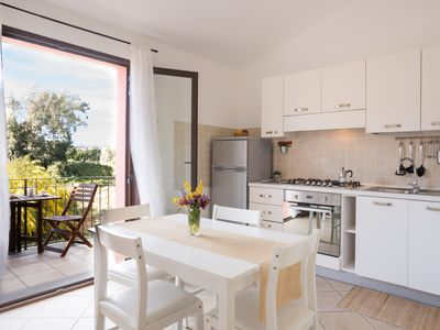 Photo for Holiday apartment Portoscuso for 1 - 3 persons - Holiday apartment