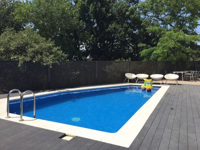 Photo for DRAC HOUSE EXCEPTIONAL TRANQUILITY PRIVATE POOL HOUSE
