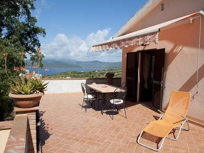 Photo for Charming house in beautiful surroundings - Casa Luciana - Appartamento 3