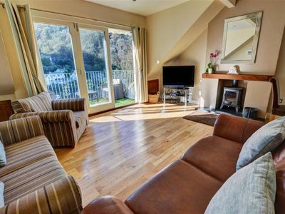 Photo for Apartment Aberlyn in Barnstaple and Braunton - 4 persons, 2 bedrooms