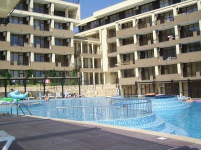 Photo for Holiday apartment Sveti Vlas for 1 - 3 persons - Holiday apartment