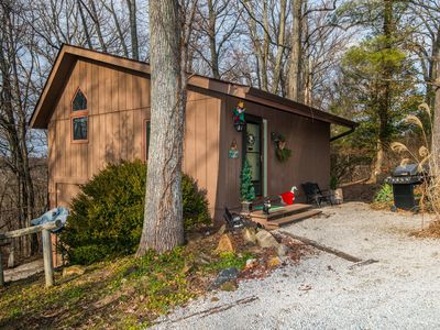 Photo for Dogwood Crossing Cabin