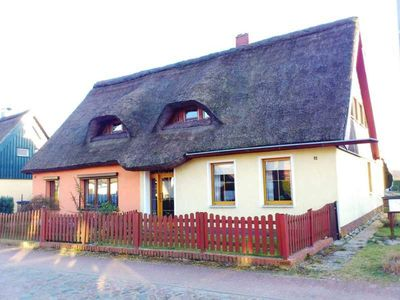 Photo for Thatched cottage with fireplace and Wi-Fi - FH Hurek