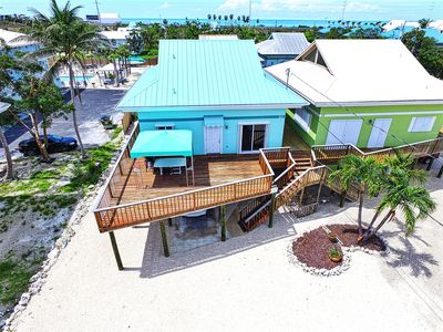 Photo for Knights Key Home with Dockage! Excellent location right at the 7 Mile Bridge!