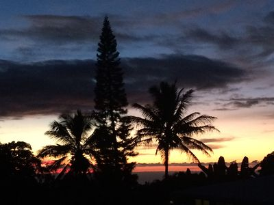 Photo for Lovely, Large S. Kona Home with parking