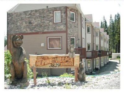 Photo for 2 Bedroom Ski-in / Ski-Out Unit on Whitefish Mountain