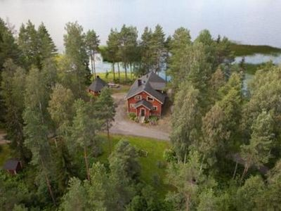 Photo for Vacation home Kallioniemi in Kiuruvesi - 11 persons, 3 bedrooms