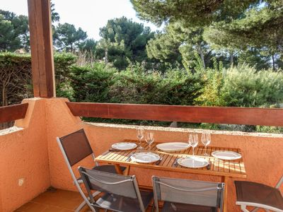 Photo for Apartment Val Marina  in Sanary sur Mer, Cote d'Azur - 4 persons, 1 bedroom