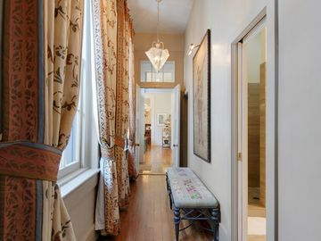 Luxury Flat in the Heart of the Garden District