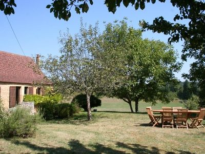 Photo for Fully modernised and restored stone farmhouse