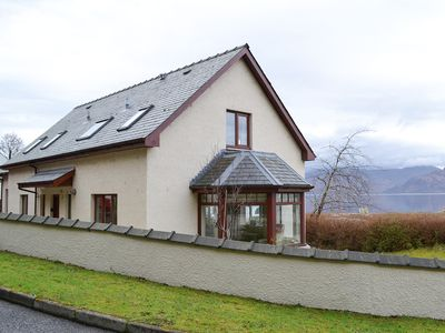Photo for 5 bedroom accommodation in Kentallen, near Fort William