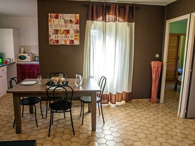 Photo for Gîte Garrigues 4/6 people in the heart of Southern Ardèche