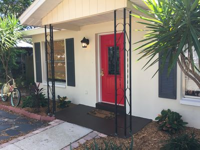 Photo for 2BR House Vacation Rental in Palm Harbor, Florida