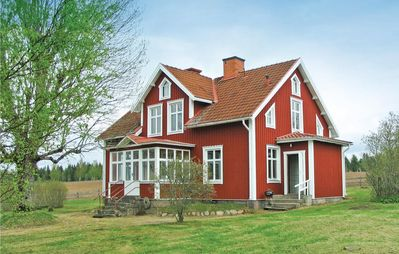Photo for 4 bedroom accommodation in Mariannelund