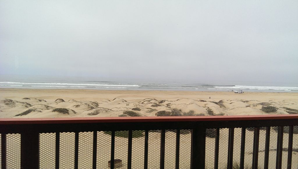 OCEANFRONT SLEEPS 8 -BOOK YOUR STAY Pismo Beach Car Show ...