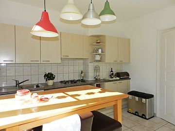 Apartment Morgenstrasse  in Steckborn, Eastern Switzerland - 5 persons, 2 bedrooms