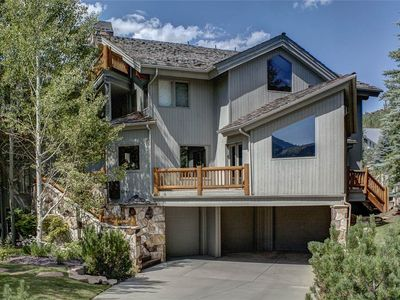 Photo for Huge home in Deer Valley. 5 mins to Main. Pool Table, Hot Tub! Perfection!