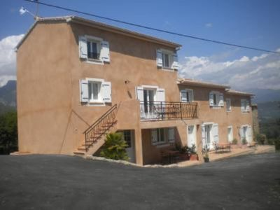 Photo for Bastelicaccia, holiday flat in an agrotourism rental