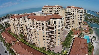 Photo for Belle Harbor - Suite 404 - Monthly Beach Rental