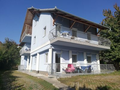 Holiday apartment close to the thermal bath