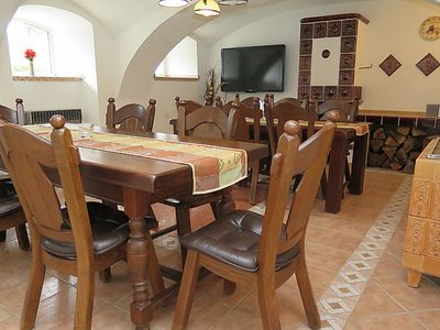 Photo for Vacation home Sezimky in Sezimky - 12 persons, 5 bedrooms