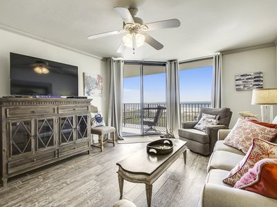 Photo for Time to Getaway | Private Balcony with Spectacular Views | My Beach Getaways