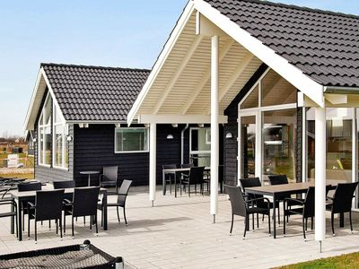 Photo for Spacious Holiday Home in Væggerløse with Sauna