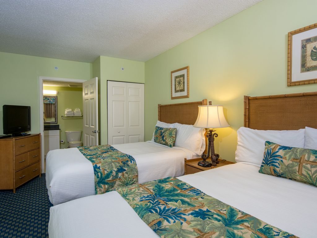ocean beach bedroom accommodations myrtle resort avista j type jns view condo hotel