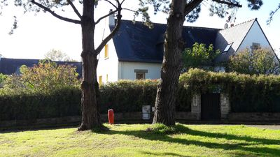 Photo for Rentals Holidays vacations Brittany Golfe Morbihan Vannes France cottage