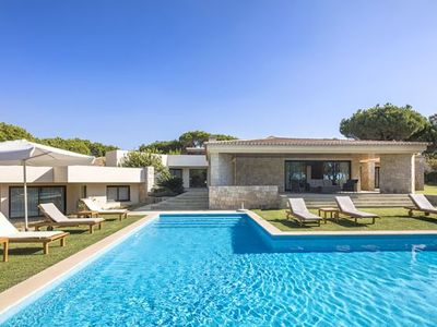 Photo for Benfarras Villa, Sleeps 10 with Pool, Air Con and WiFi