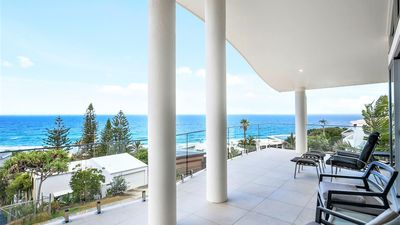 Photo for 2BR Apartment Vacation Rental in Sunshine Beach, QLD