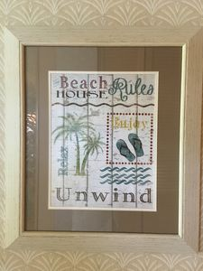 Beach House Rules in Maui