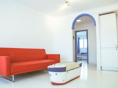 Photo for Barca apartment in Corralejo with .