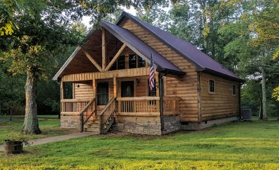 Photo for Wildcat Cabin Getaway Near Kentuckys Historical Attractions and State Parks