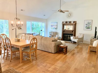 Photo for NEW OWNER - MANY UPDATES - 5 MINUTE WALK TO BEACH - PERFECT FOR FAMILIES