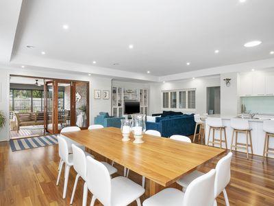 Photo for 4BR House Vacation Rental in Barwon Heads, VIC