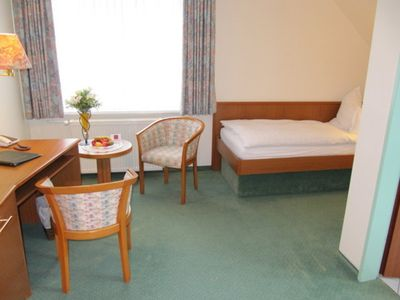 Photo for EZ-B Marie-Luise - Hotelpension Marie-Luise