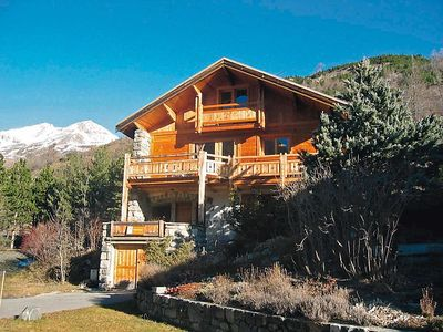 Photo for Vacation home L'Amandier in Serre Chevalier - 8 persons, 4 bedrooms