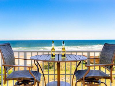 Photo for Sea-Esta Oceanfront Luxurious Seaside Vacation Rental Ormond Beach/Daytona Beach