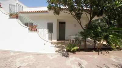 Photo for Holiday Sicily - Villa Bouganville Side B