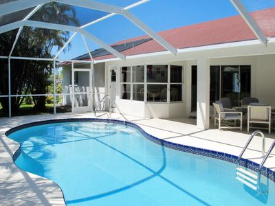 Photo for Vacation home Off Water (CCR411) in Cape Coral - 6 persons, 3 bedrooms