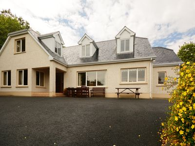 Photo for 5BR Cottage Vacation Rental in Mountcharles, Donegal