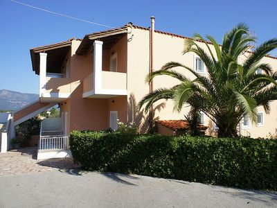 Photo for Self- contained Apartments  In Gouvia, Corfu