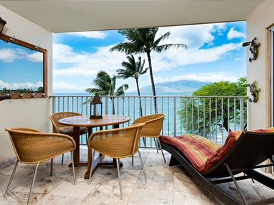 Photo for Direct Oceanfront Luxury is Yours! Remodeled in 2018